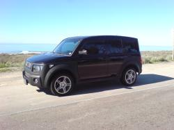 MrMod 2005 Honda Element