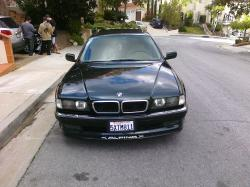 sickass740s 1995 BMW 7 Series