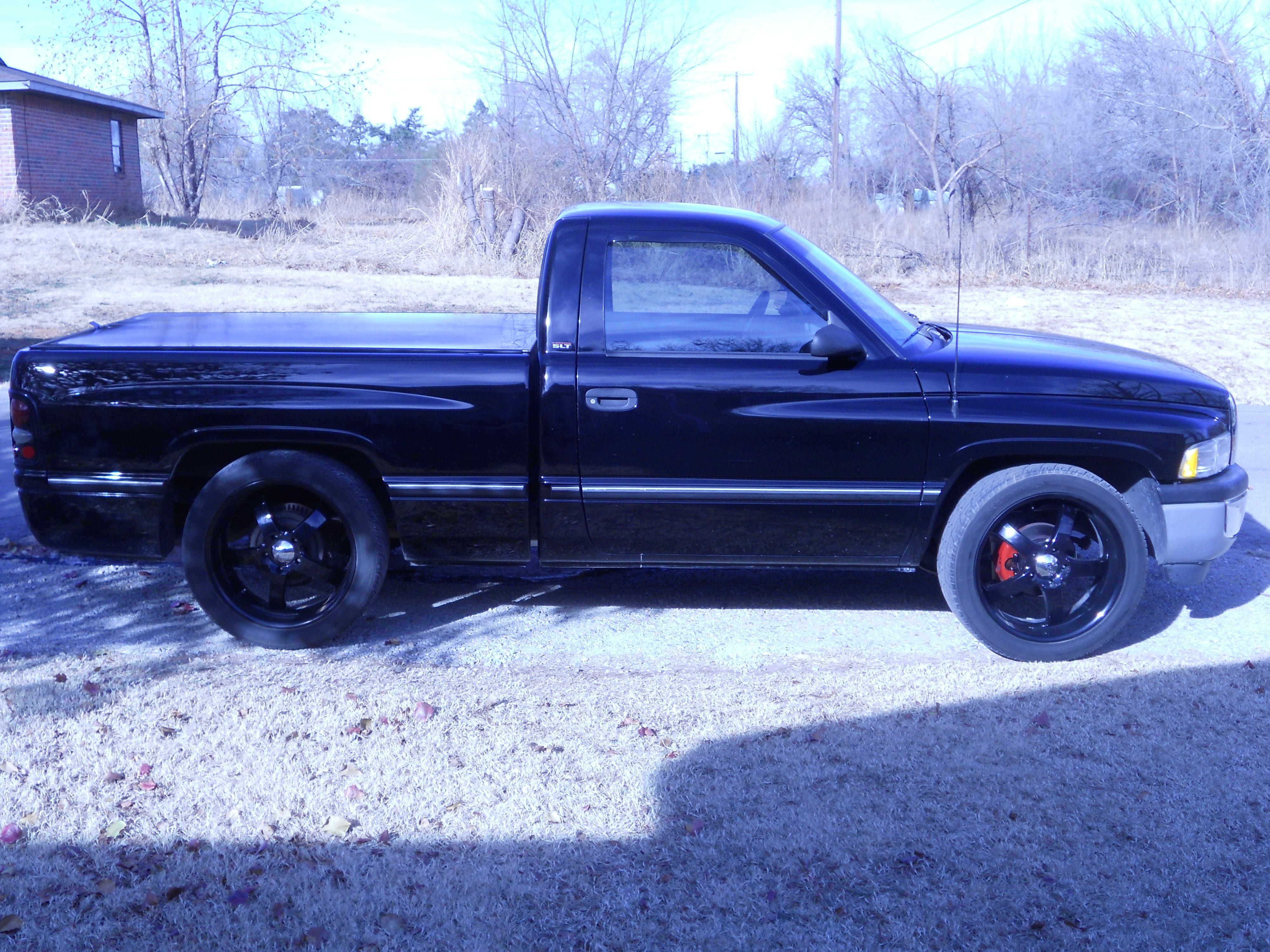lucky23 1996 dodge ram 1500 regular cabshort bed specs photos modification info at cardomain. Black Bedroom Furniture Sets. Home Design Ideas