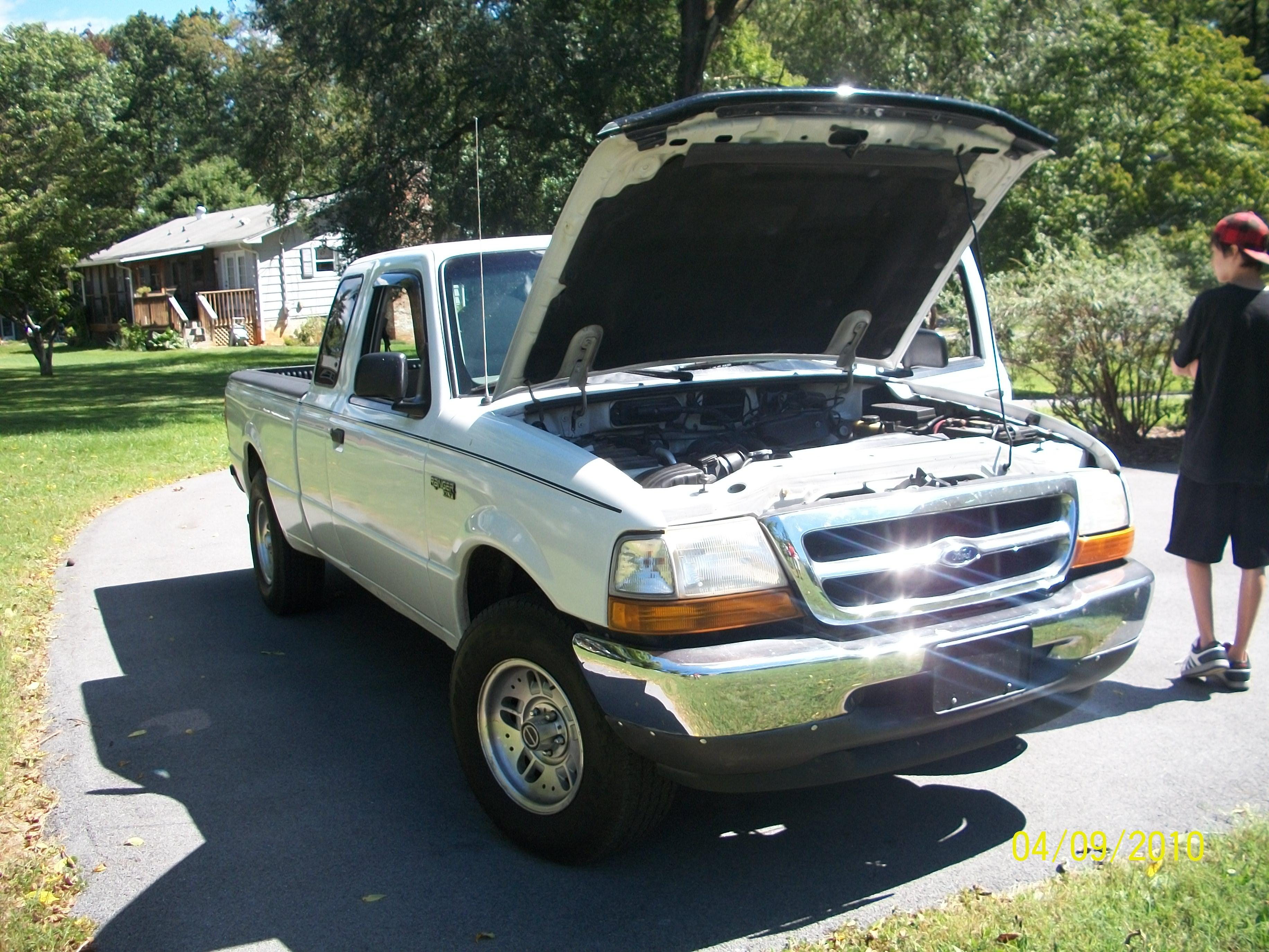 Another FordFanX 1999 Ford Ranger Super Cab post... - 14901964