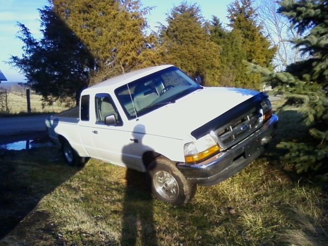 Another FordFanX 1999 Ford Ranger Super Cab post... - 14901979