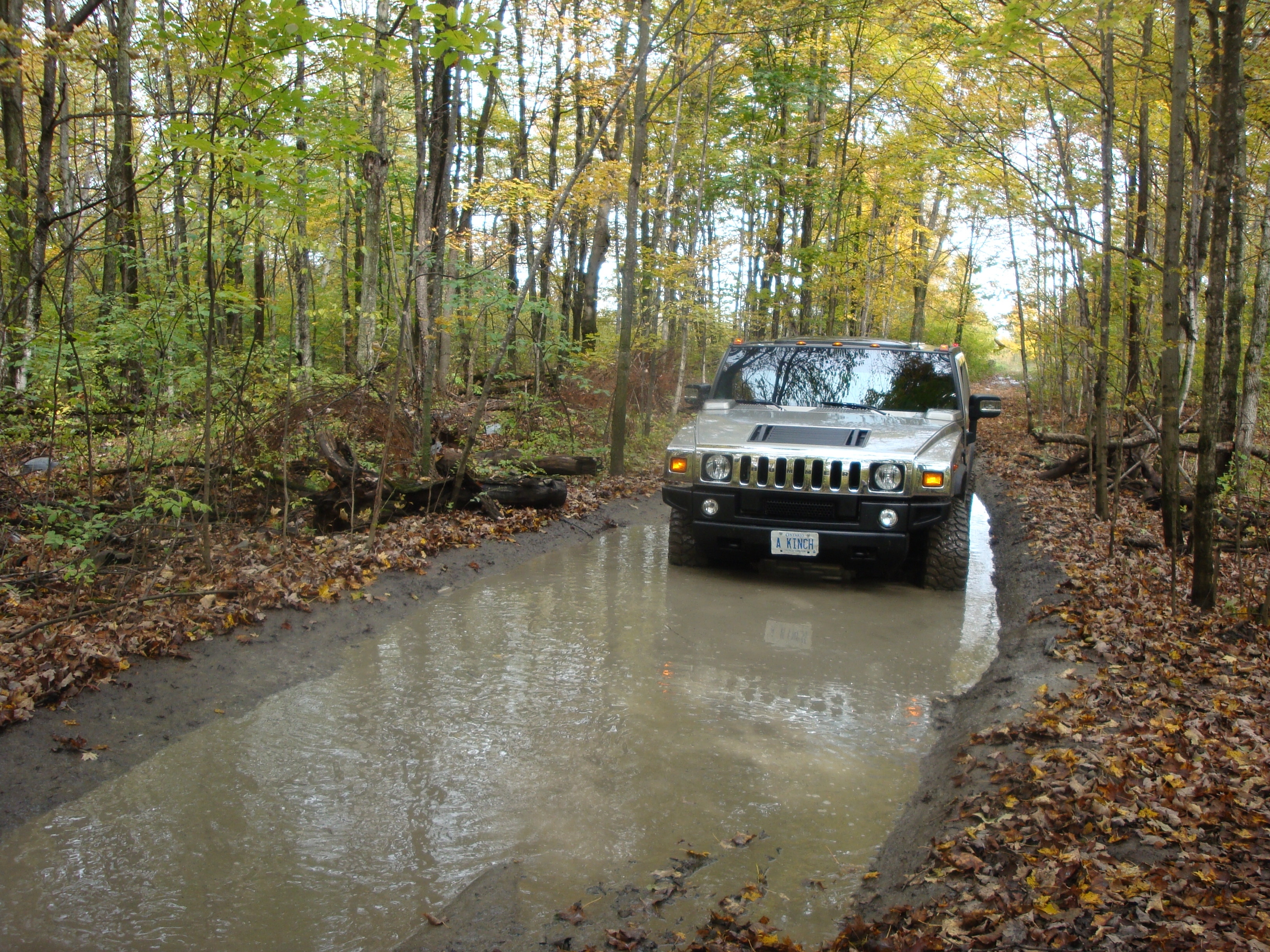 Another kinchy 2006 Hummer H2 post... - 14902051