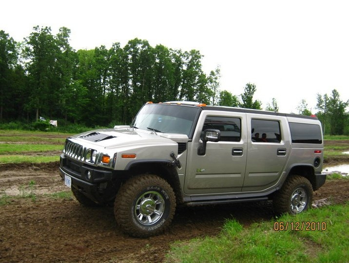 Another kinchy 2006 Hummer H2 post... - 14902058