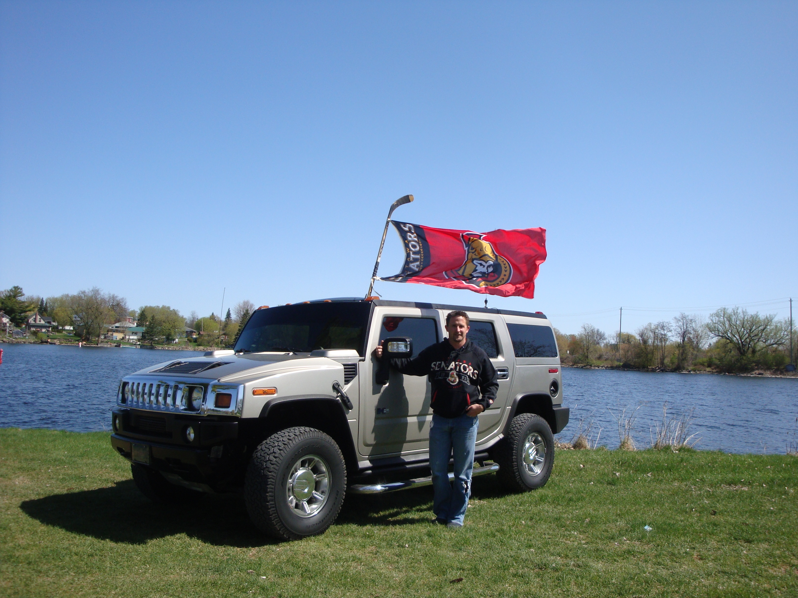 Another kinchy 2006 Hummer H2 post... - 14902059