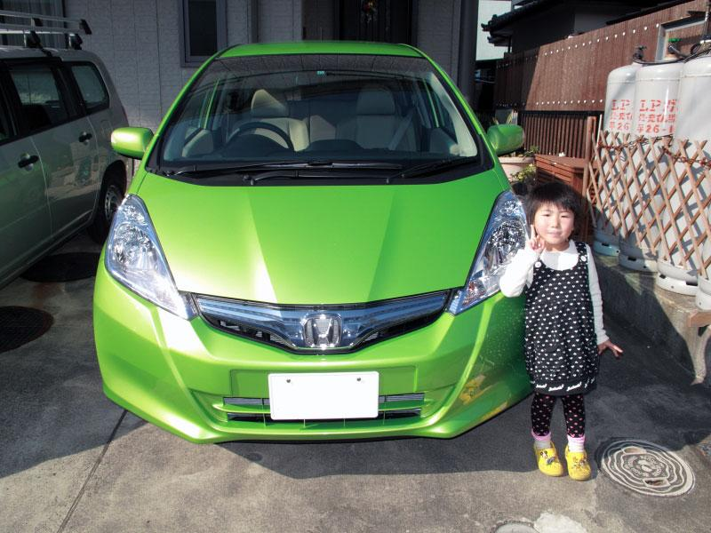 Another Takashi 2010 Honda Fit post... - 14902060