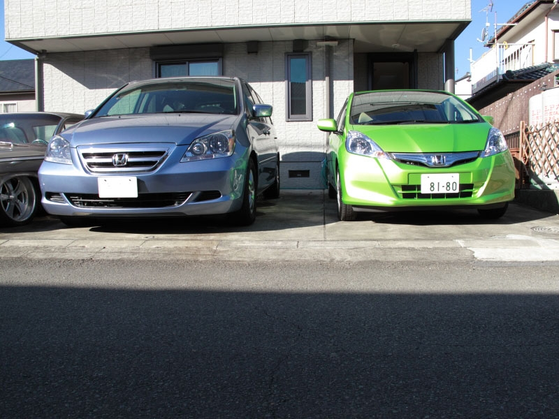 Another Takashi 2010 Honda Fit post... - 14902061