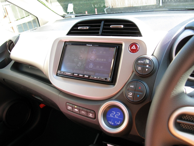 Another Takashi 2010 Honda Fit post... - 14902062