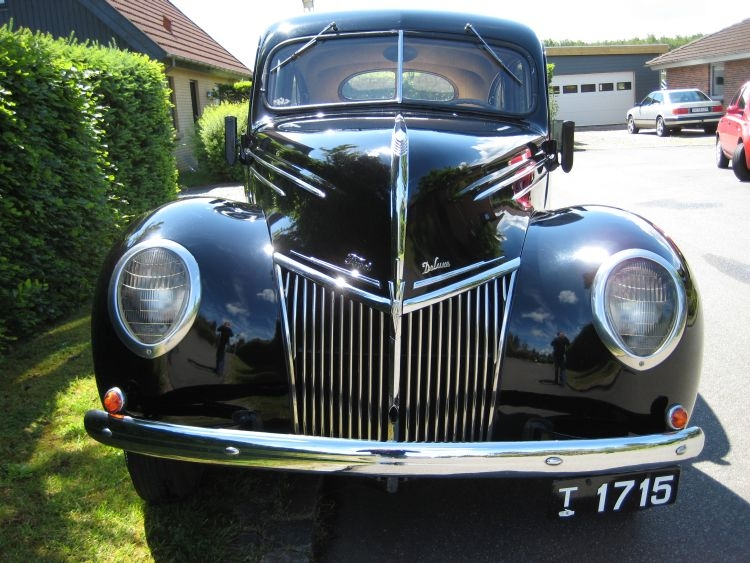 Another lincoln1959 1939 Ford Deluxe post... - 14902075
