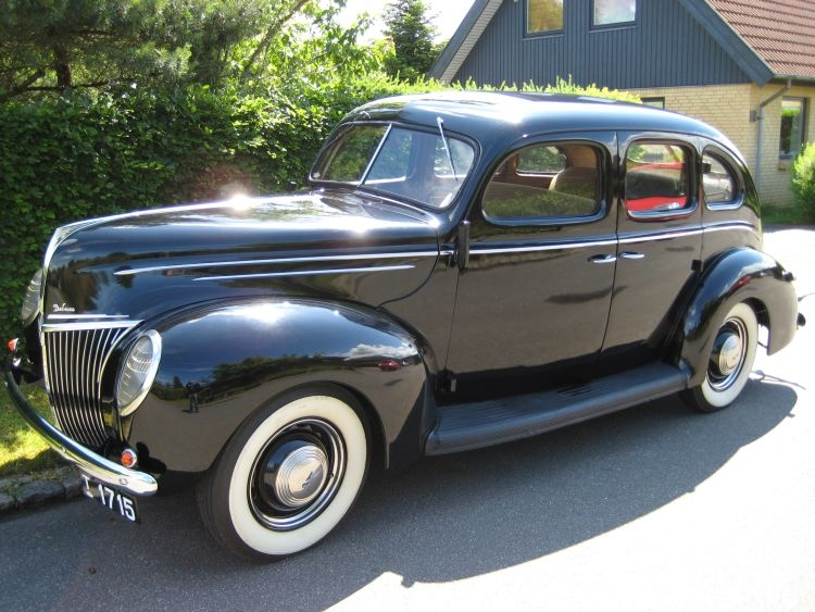 Another lincoln1959 1939 Ford Deluxe post... - 14902076