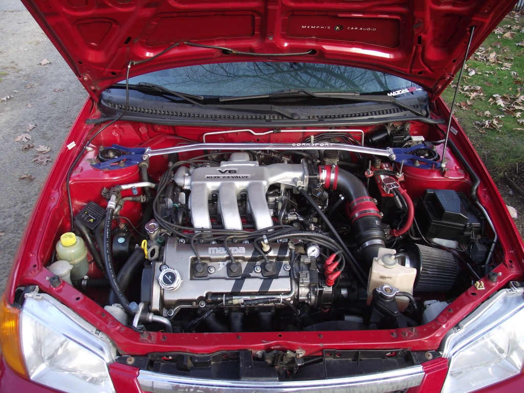 Mazda Mx3 Engine Diagram Similiar Rotary Swap Keywords Protege5 Twin Turbo Rotor Together Mx 3