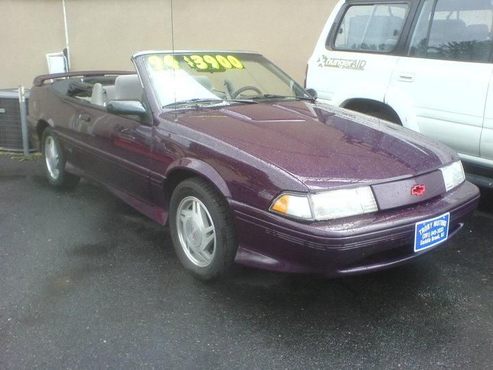 Another SweetEvil963 1994 Chevrolet Cavalier post... - 14902259