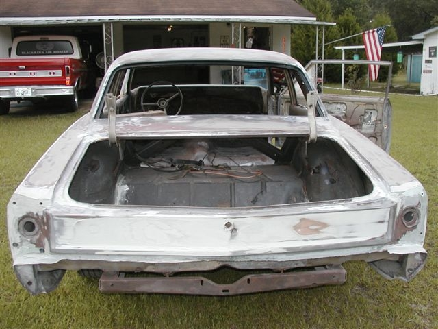 Another 1967chevelle300 1967 Chevrolet Chevelle post... - 14902327