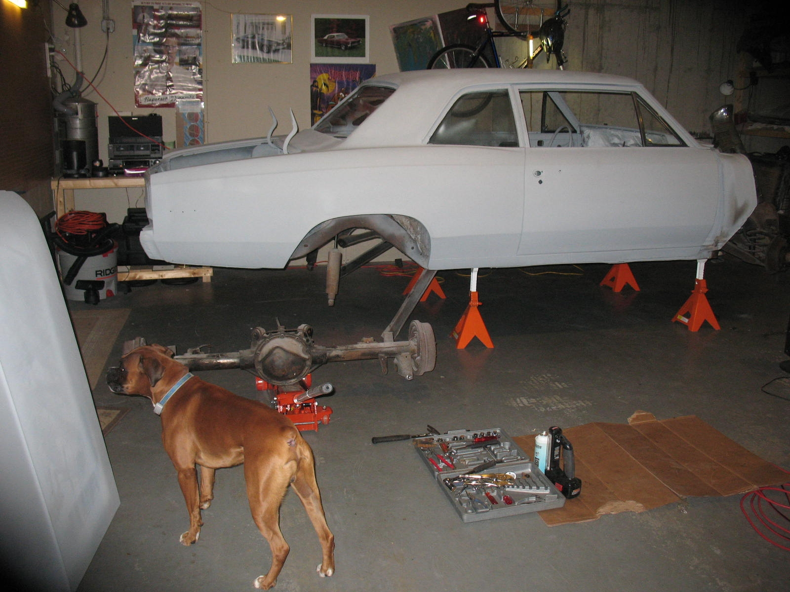 Another 1967chevelle300 1967 Chevrolet Chevelle post... - 14902335