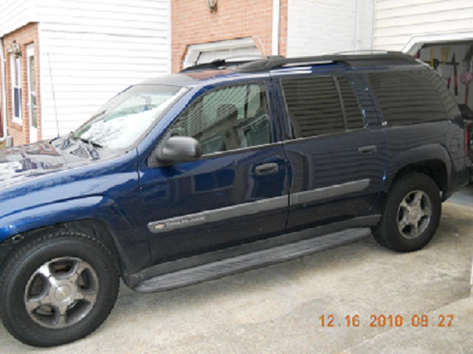 Another vernonavant 2004 Chevrolet TrailBlazer post... - 14902470
