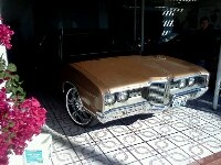 aguayorigos 1971 Ford LTD