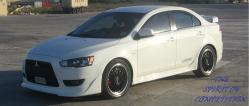 christ67801s 2010 Mitsubishi Lancer