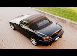 MonizJs 2005 Honda S2000