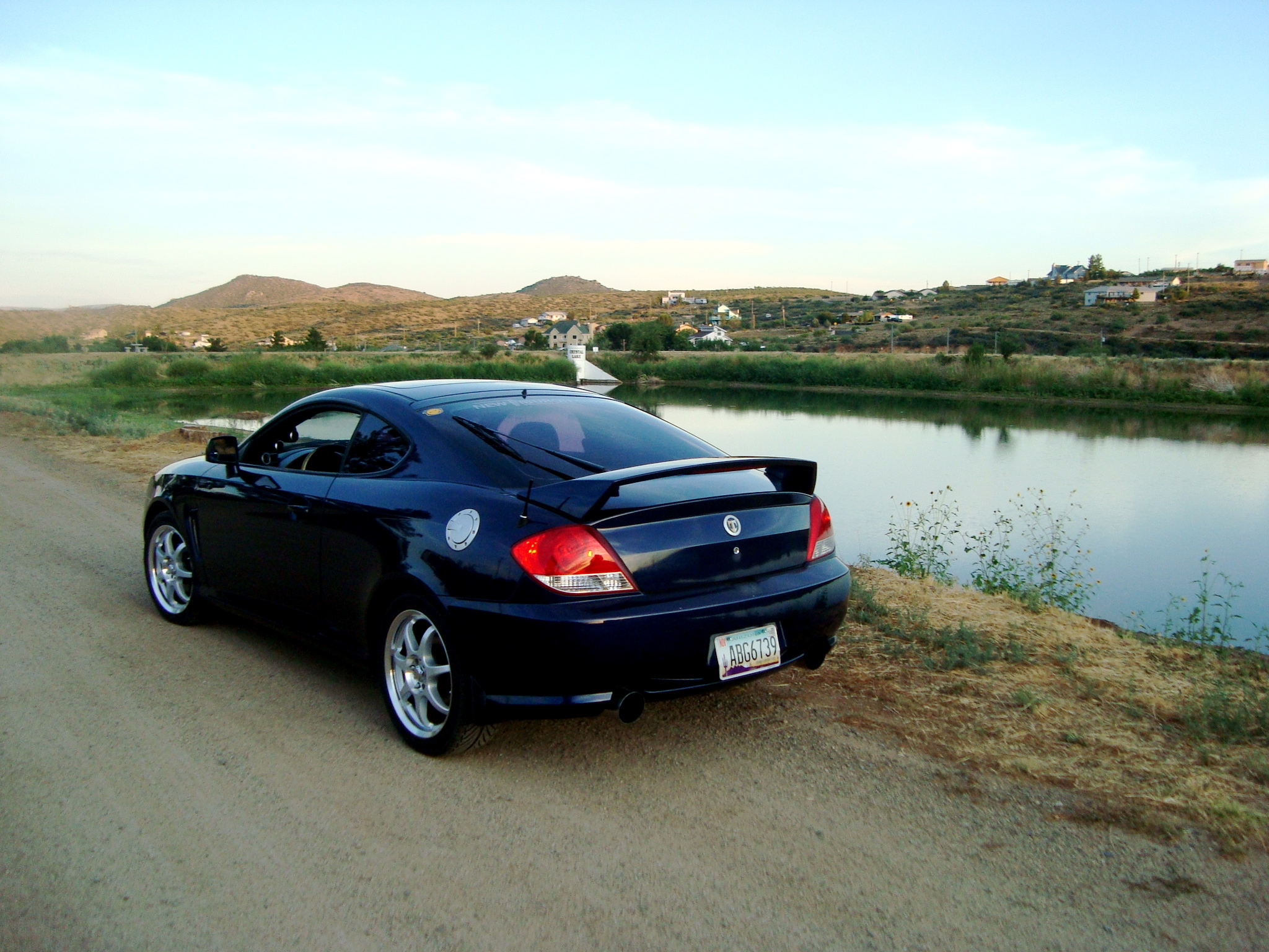 tuscanigtfl 39 s 2003 hyundai tiburon gt coupe 2d in mayer az. Black Bedroom Furniture Sets. Home Design Ideas