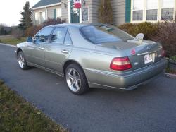 MintoPinto71s 1999 Infiniti Q