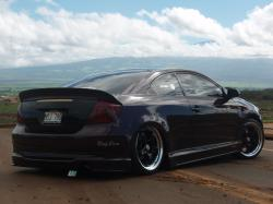 4UH8RZs 2007 Scion tC