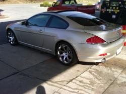 whoislcs 2005 BMW 6 Series