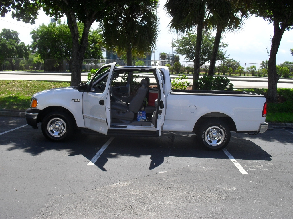 Another Heritage04 2004 Ford F150 (Heritage) Super Cab post... - 14905432