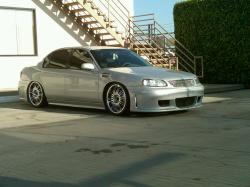YoungSavage843s 2001 Chevrolet Malibu