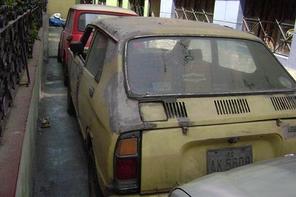 Another 4av14 1981 Subaru Justy post... - 14906986