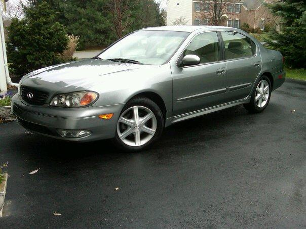 crunker27 39 s 2004 infiniti i i35 sedan 4d in wilmington de. Black Bedroom Furniture Sets. Home Design Ideas