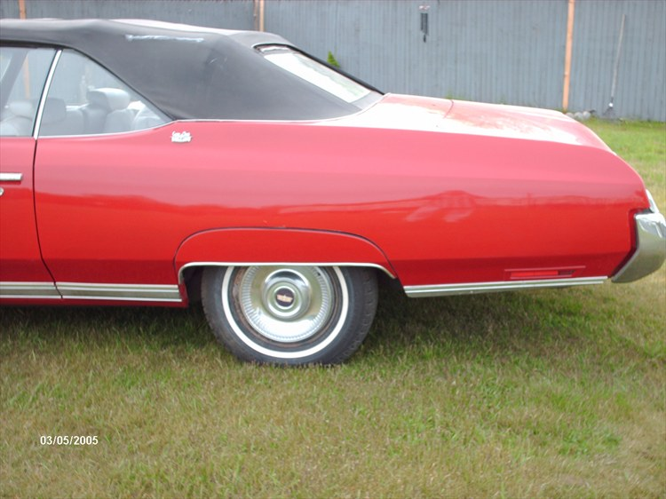 73 Caprice Convertible For Sale http://www.cardomain.com/ride/3897465
