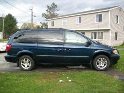 TwistedTea 2002 Dodge Grand Caravan Passenger