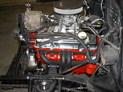 Check Out My Shifter Chevy Message Forum Restoration