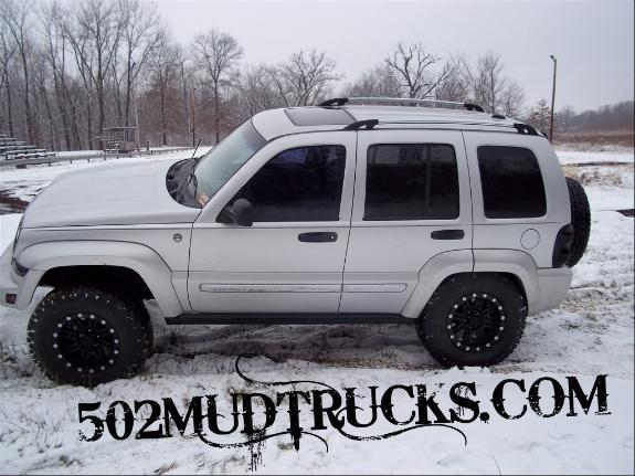 Another Jeep KJ 2005 Jeep Liberty post... - 14909714