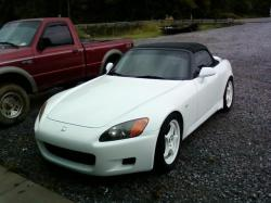 josh1999x2s 2000 Honda S2000
