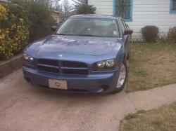 chargerb's 2007 Dodge Charger