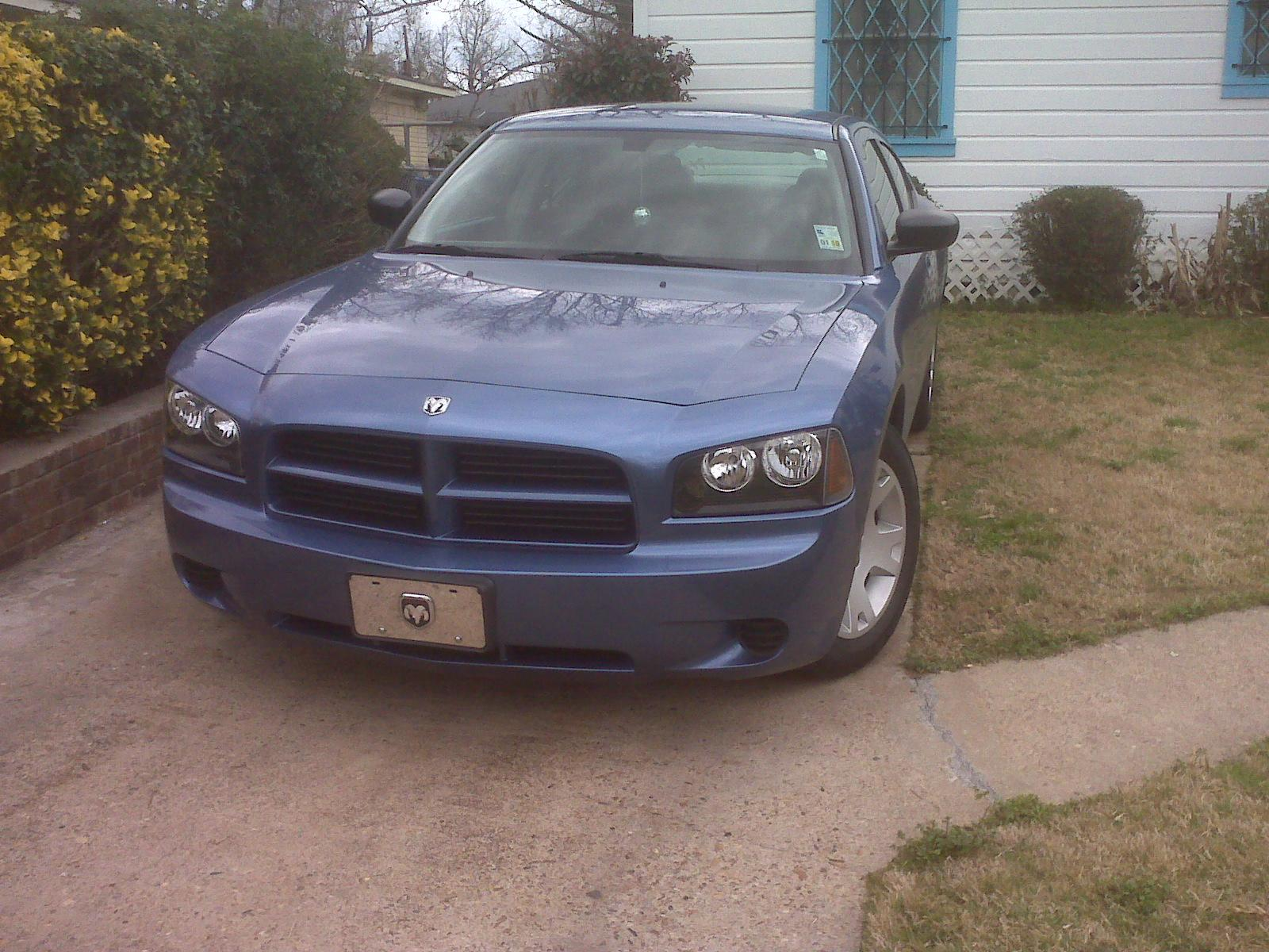 chargerb 2007 Dodge Charger 14910238