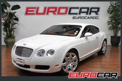 EurocarOCs 2006 Bentley Continental GT