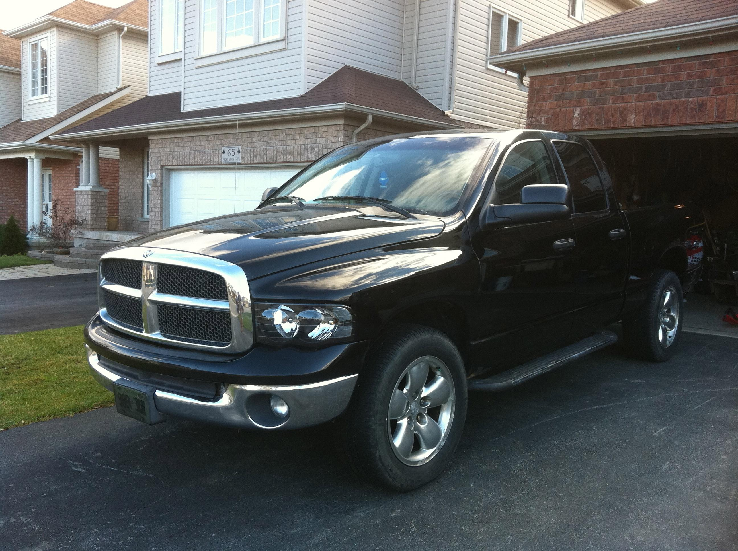 Hyundai Of Bedford >> BlackPearl392 2002 Dodge Ram 1500 Quad CabShort Bed Specs, Photos, Modification Info at CarDomain