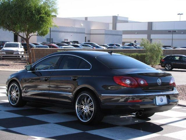 Another pfeifstudd 2010 Volkswagen CC post... - 14911743