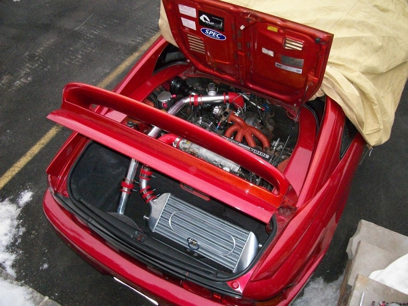 Toyota Of South Florida >> InfernoSXT 1991 Toyota MR2Turbo Coupe 2D Specs, Photos, Modification Info at CarDomain