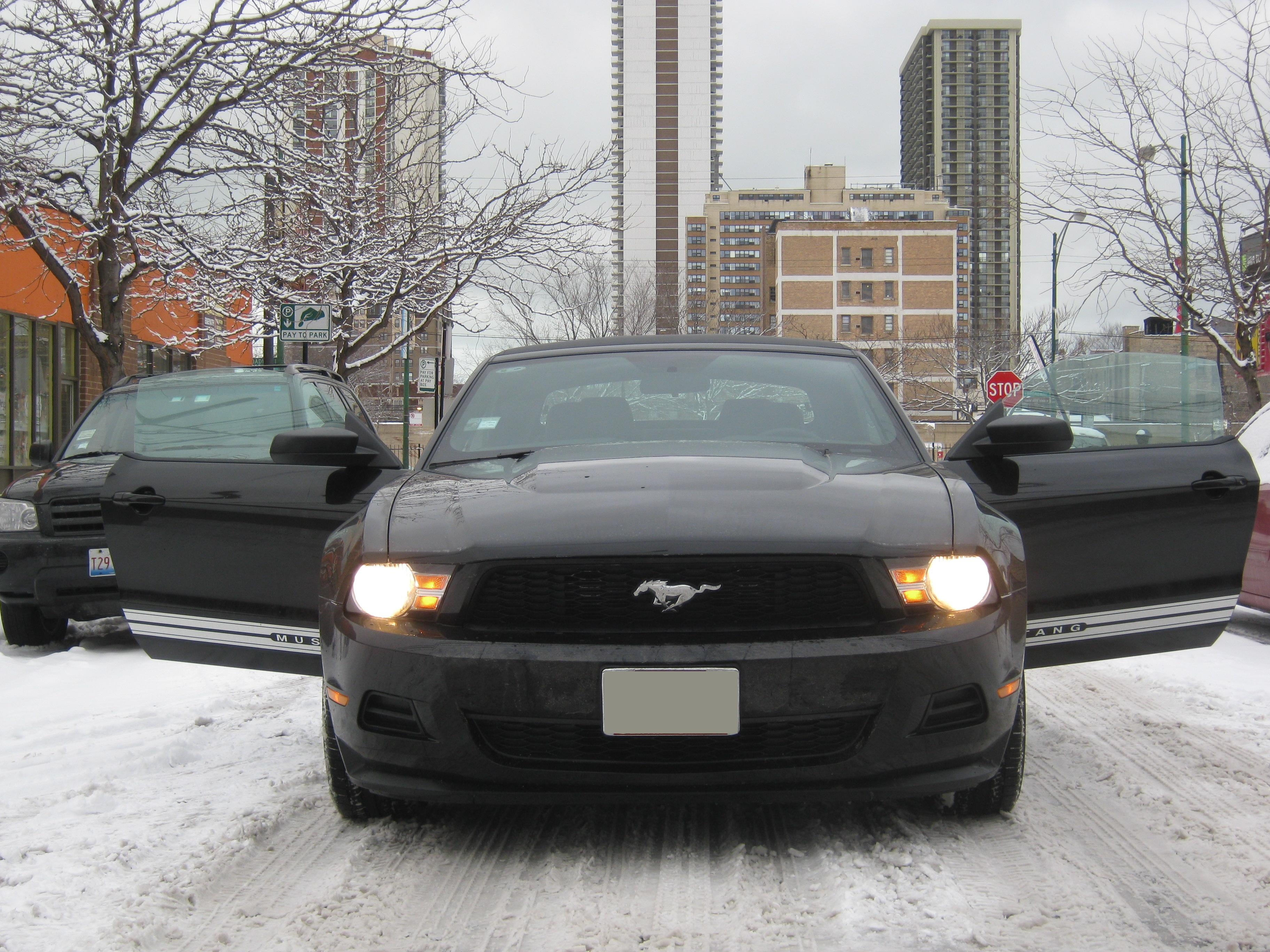 Another acw8580 2011 Ford Mustang post... - 14912064