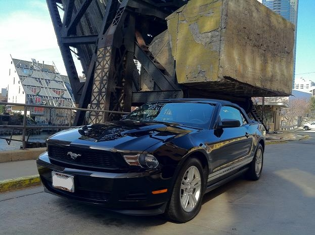 acw8580 2011 Ford Mustang