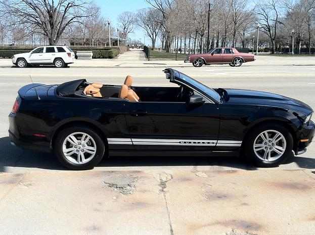 Another acw8580 2011 Ford Mustang post... - 14912101