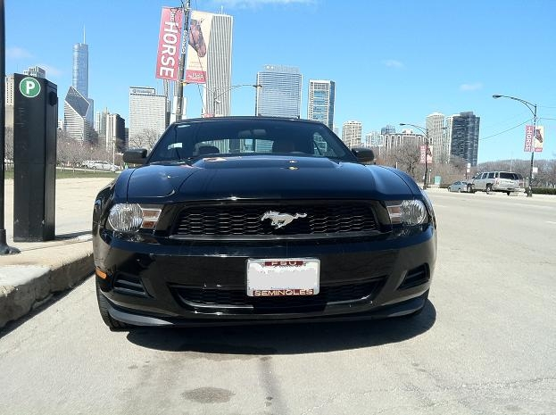 Another acw8580 2011 Ford Mustang post... - 14912102