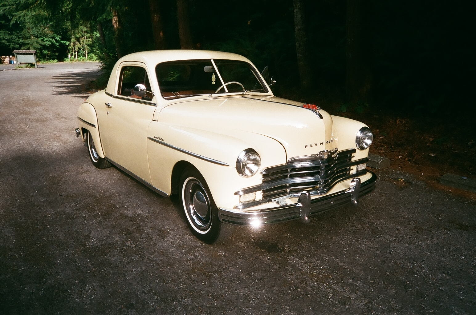 Another austin1993 1949 Plymouth Deluxe post... - 14912113