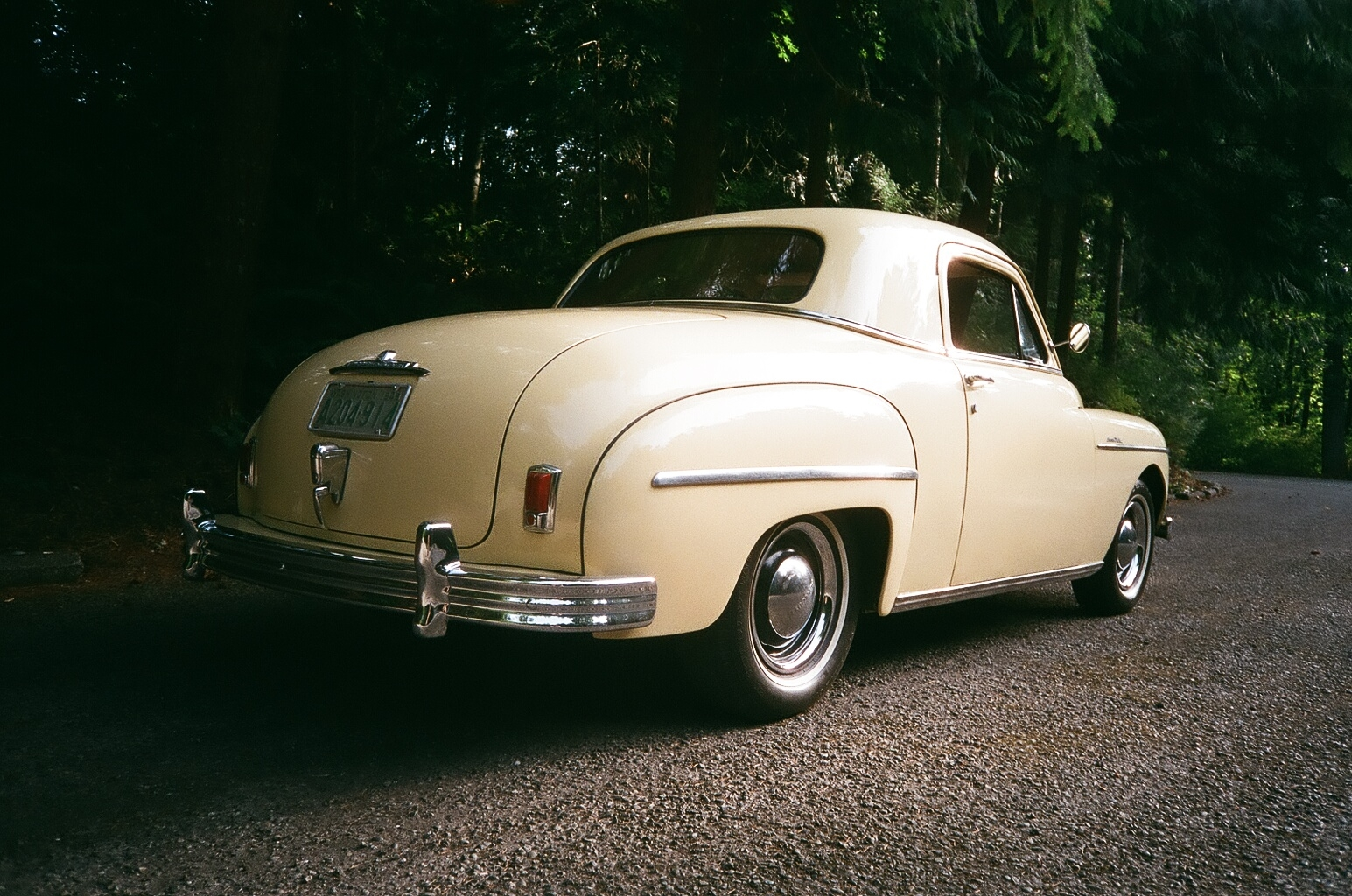 Another austin1993 1949 Plymouth Deluxe post... - 14912114