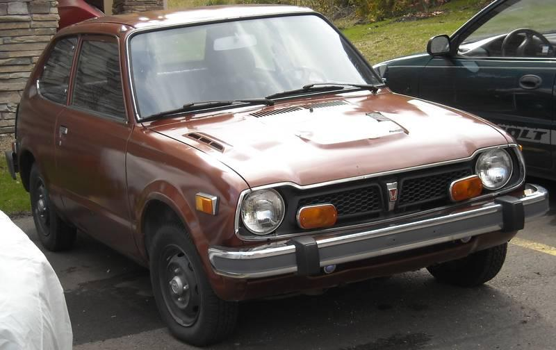 Smead2483 39 s 1978 honda civic in calgary ab for 1978 honda civic