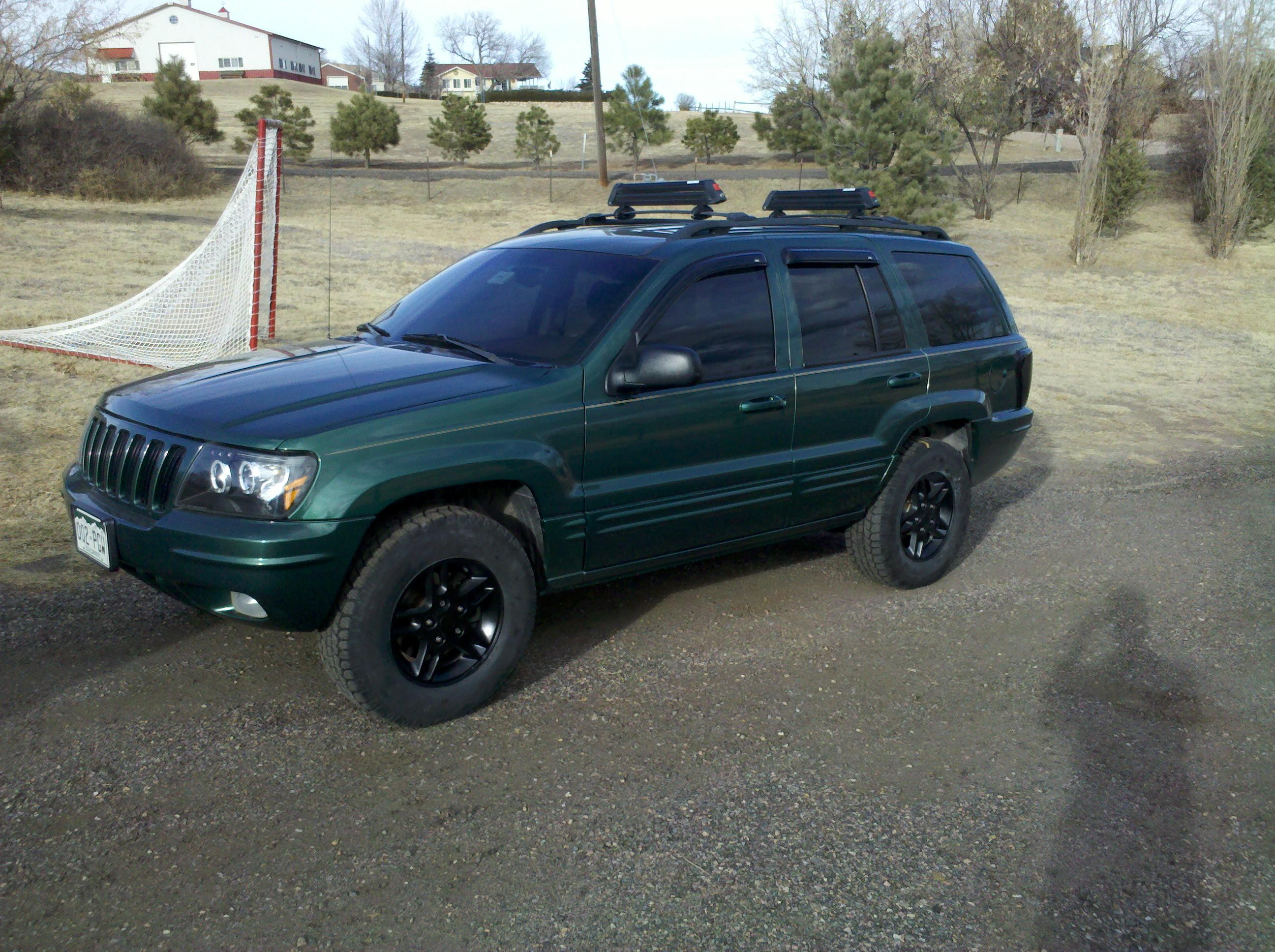Ford Fusion Wheels >> GCjeep99 1999 Jeep Grand CherokeeLimited Sport Utility 4D Specs, Photos, Modification Info at ...