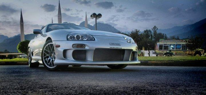 Another abunasar 1998 Toyota Supra post... - 14913037