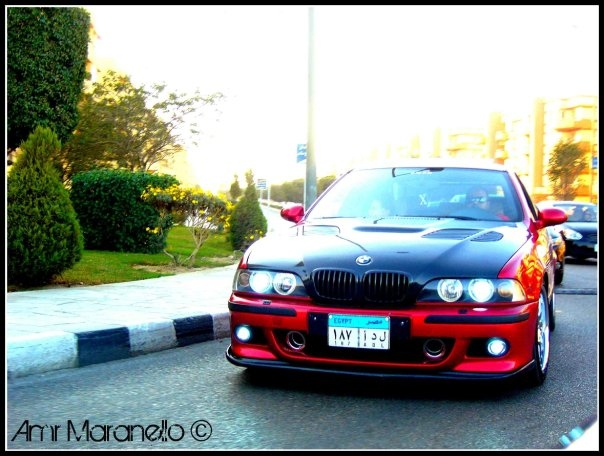 Another MidoDesigns 2003 BMW M5 post... - 14913346